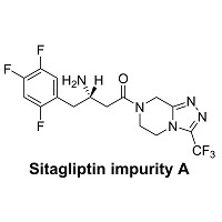 Sitagliptin impurity A